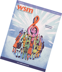 In this WSM issue…