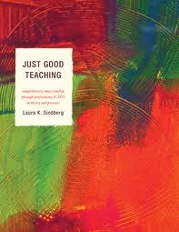 Just Good Teaching Book